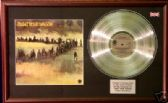 PAINT YOUR WAGON-  (soundtrack)LP SIlver Disc & cover